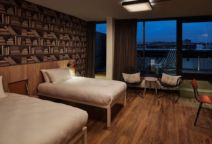 Hilton Weighing Hostel-Like Brand For Millennials