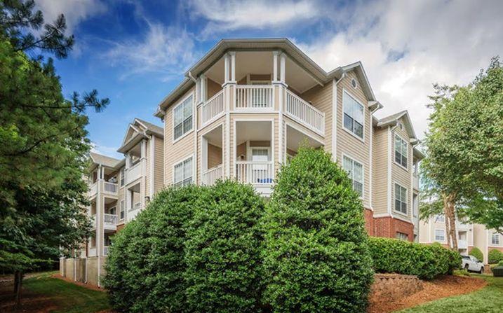 Waterton Bags Addison Park Apartments For $52M