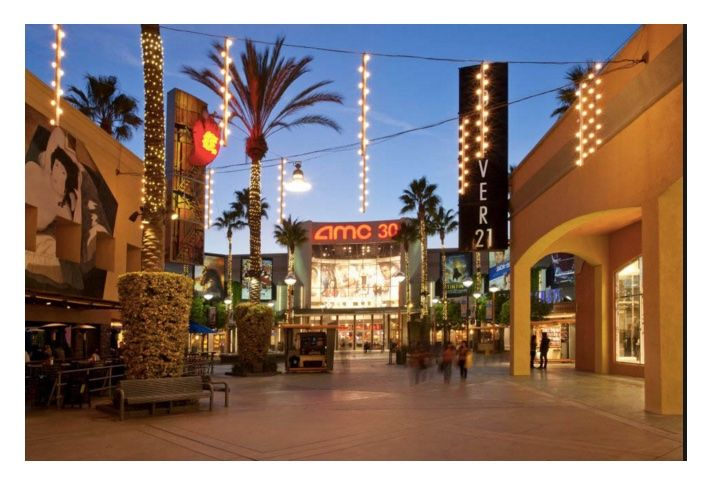 The Outlets At Orange Adding 60k SF And 12 New Retail Tenants