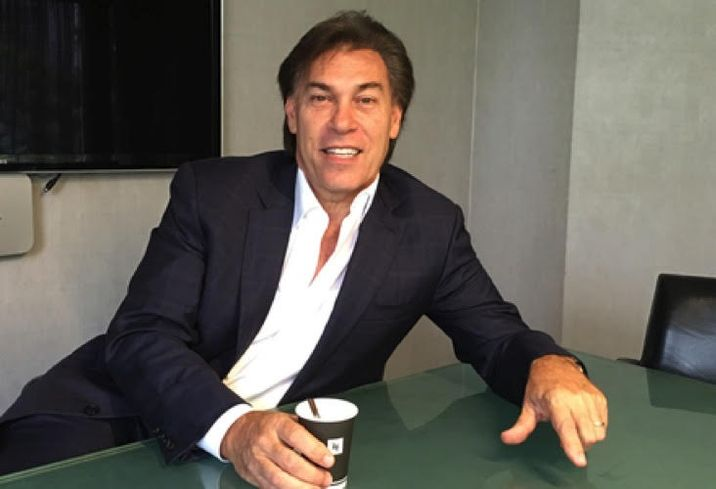 The Bisnow 2016Miami Power 50The most influential players in commercial real estate--Part 1 (No. 1-18)