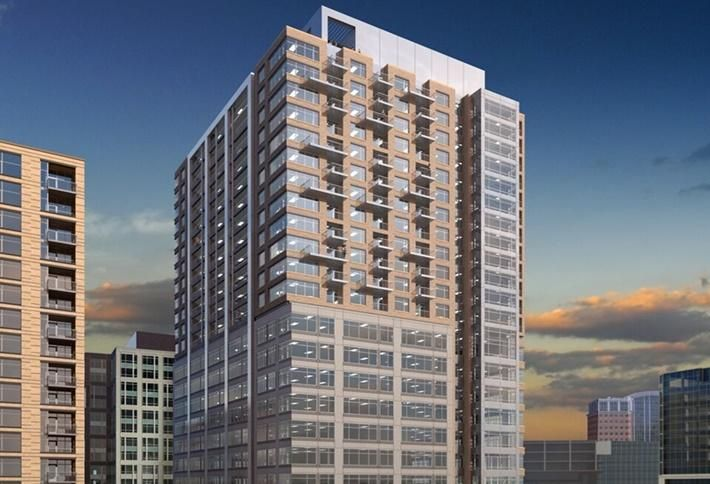 Instead Of Office Tower, Shooshan Will Build First Vertically Mixed