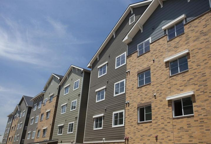 San Antonio, Denver, Dallas And Austin Getting New 'Hotel Apartments'