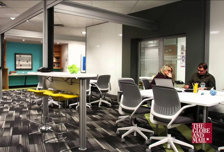 Tech Tenants Are Impacting Office Space Far Beyond Silicon Valley