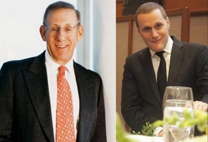 Rob Speyer And Stephen Ross Nearly Come To Blows Over 421-a At REBNY Meeting