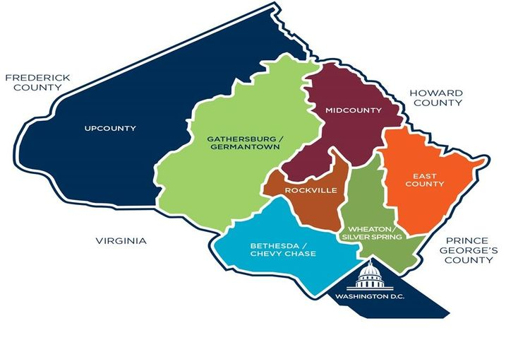 What's Missing From Montgomery County?