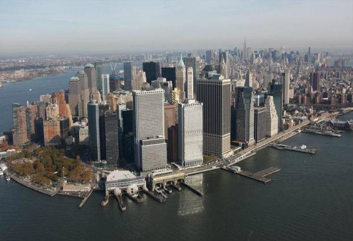 This Week's NY Deal Sheet