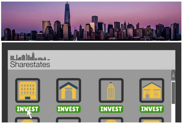 Bisnow Sharestates Q&A: All The Big Crowdfunders Have Institutional Partners