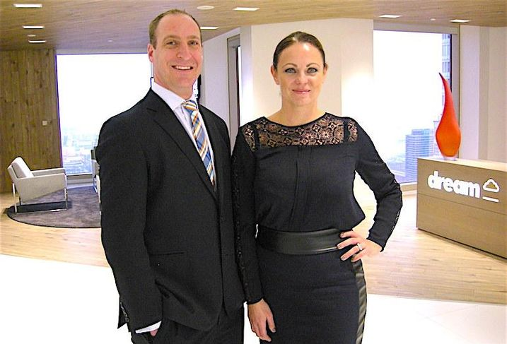 How Dream's New Office Is Helping Fill 200k SF Of Vacancy At Scotia Plaza