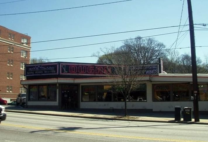 Can Marcus & Millichap Get An Investor To Eat Mor Chikin In Midtown?