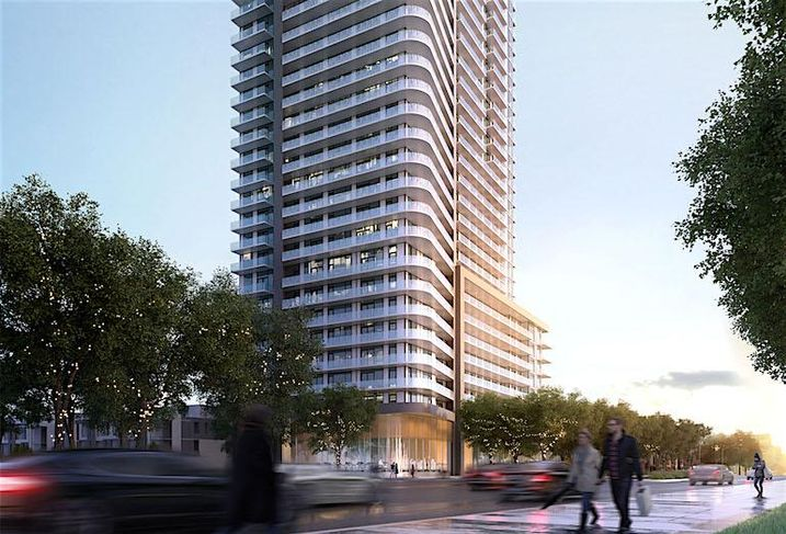 Why Toronto Condo Sales Champ Plaza Is Bullish On Vaughan
