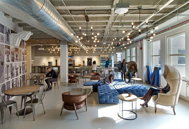 How Are Offices Evolving?