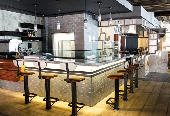 7 New Restaurants in Fells Point