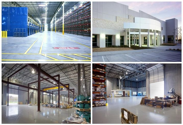 5 Things You Need To Know About Distribution And Manufacturing Construction