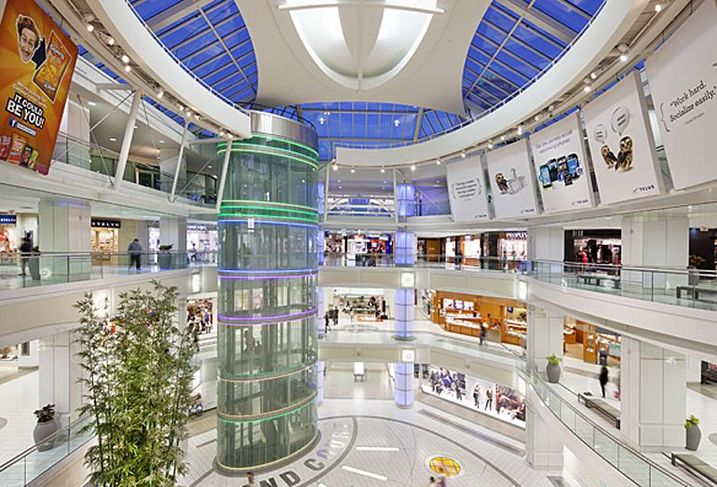 The 5 Most Profitable Shopping Malls In Western Canada