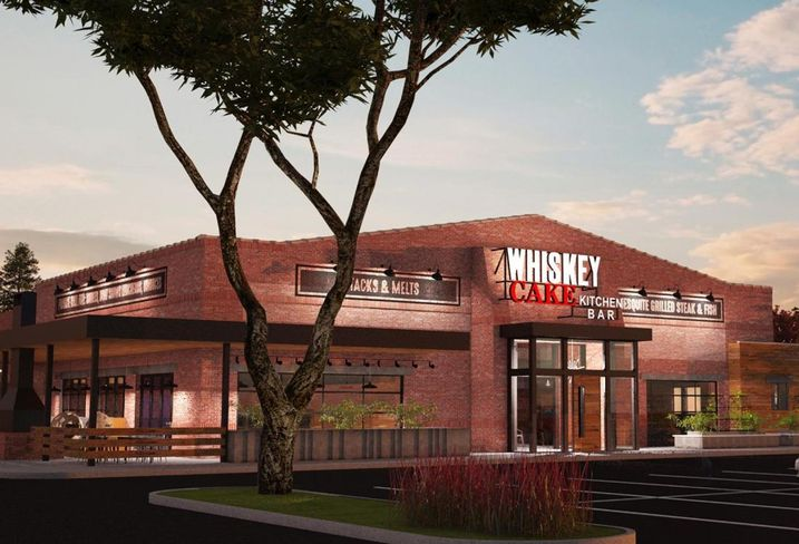 Whiskey Cake Bar To Open In Katy Hotspot