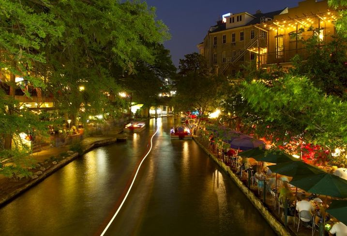 5 Reasons You Should Be Paying Attention To San Antonio