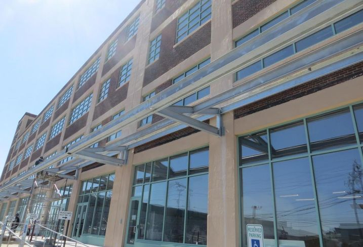 Inside Kearny, NJ's Bold New 2M SF Creative Office Hub