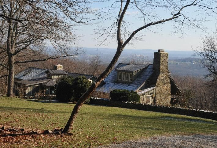 The History Of Loudoun County
