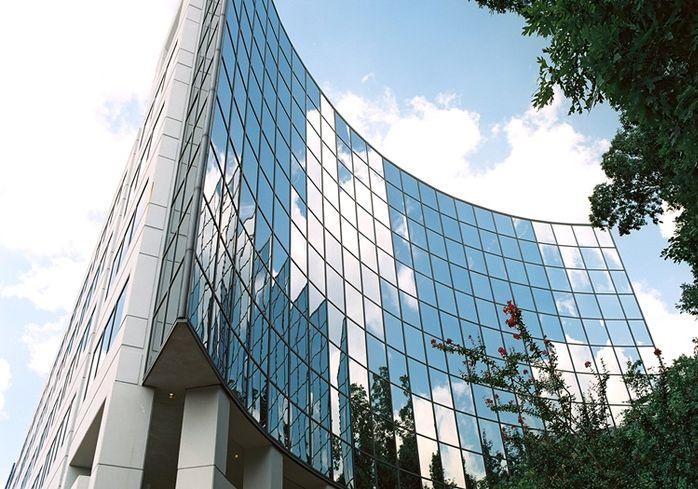 Rubenstein Buys Massive Cobb Office Park