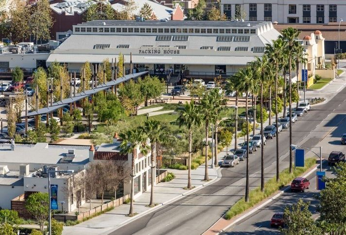 Trammell Crow Residential Adding 220 Apartments To Anaheim Historic Core
