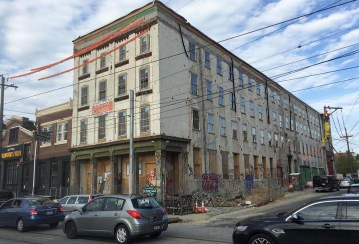 Cool Neighborhood Fishtown Is Ready To Grow 'Organically'