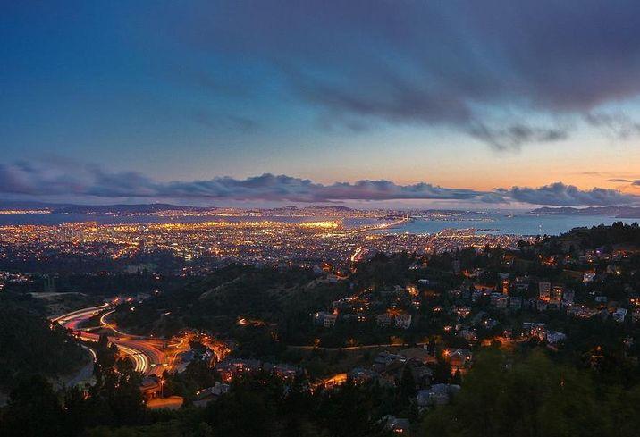 Oakland, Tech's Next Frontier