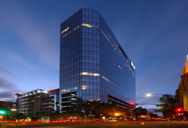 Economic Growth Is Driving Tightening San Diego Office Market