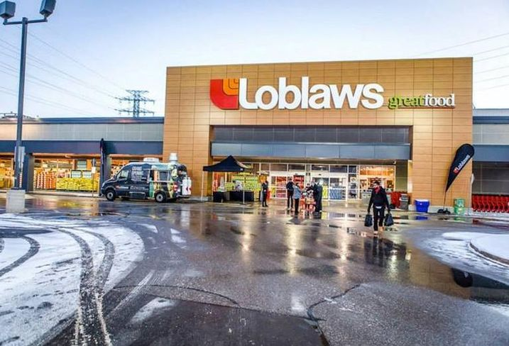 Loblaw Is Investing $1B To Grow Its Empire In 2016