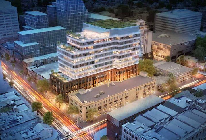 Behind The Deal: Shopify To Anchor King-Portland Centre