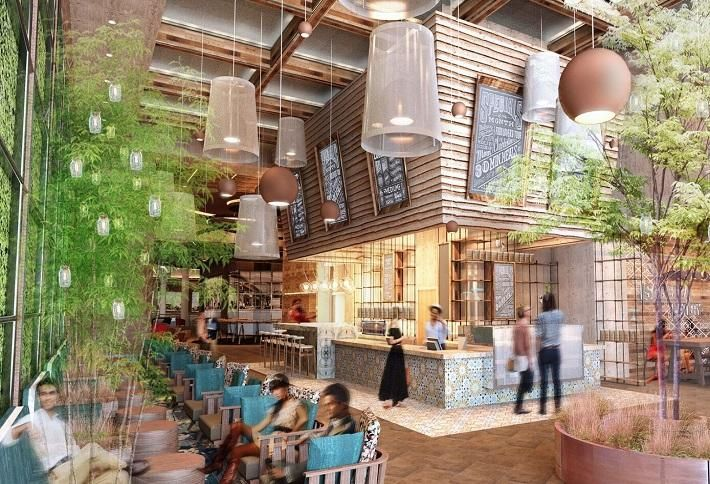 Streetsense Is Pushing The Retail Envelope At Three Of DC's Biggest Developments