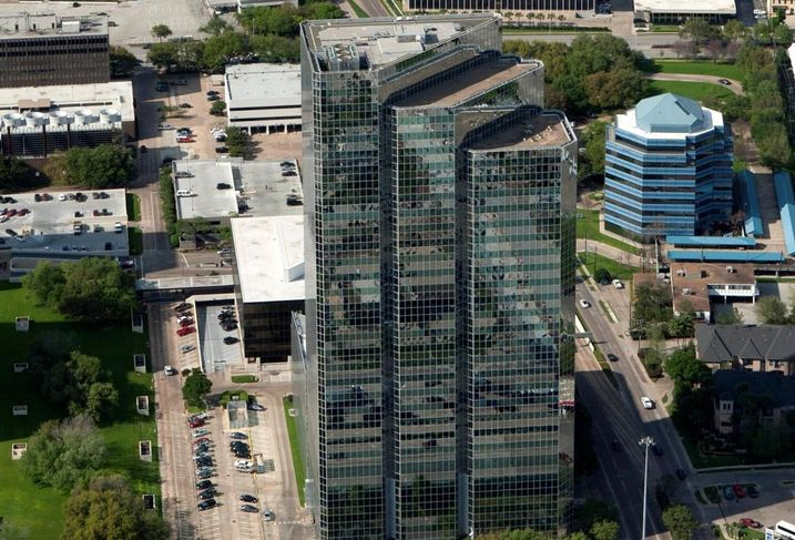 Parkway Continues Houston Portfolio Purge With Phoenix Tower Listing