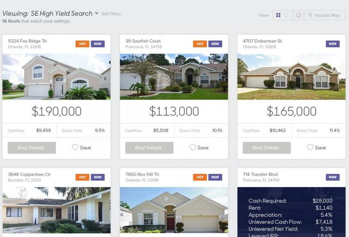 How Roofstock Plans To Change Investing In Rental Homes
