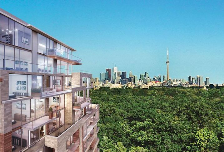 Q&A With Bloor West Boutique Condo Builder Jordan Morassutti
