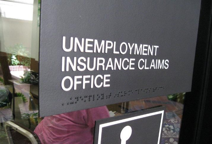 Image result for jobless claims