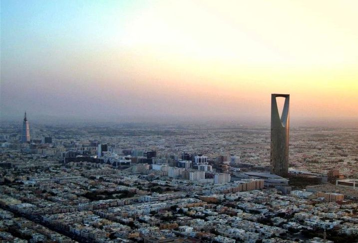 Saudi Arabia Is Hiring Senior Bankers For Its New $2 Trillion Wealth Fund