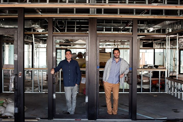 Behind The Deal: How One Co-Working Company Expanded To The West Coast