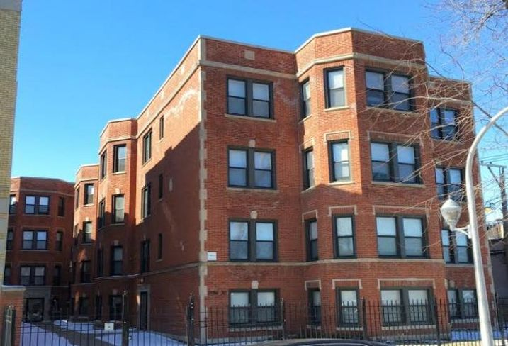 7526 N Seeley, Chicago, IL