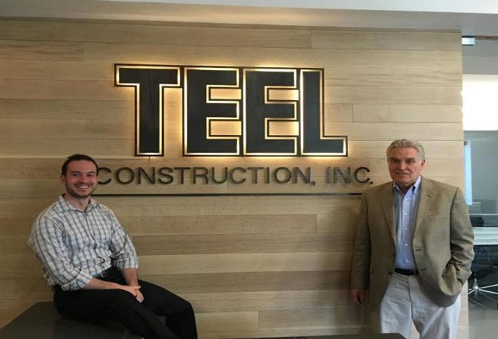 For TEEL Construction, DC's Development Boom Is More Of The Same