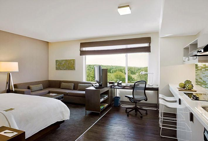 Starwood's Element Hotels To Expand In Texas
