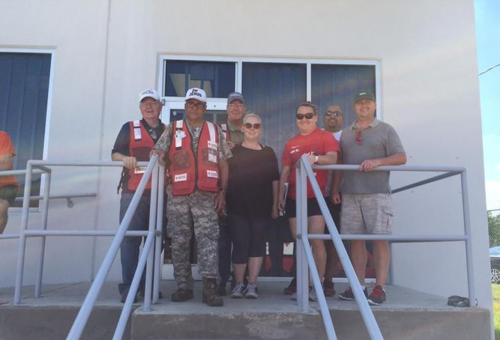 Broker And Owners Come Together To Find Space For Red Cross