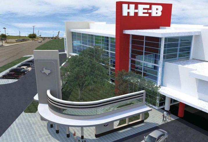 Houston Retail Taking It To The Next Level