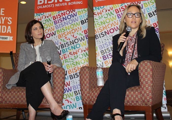 Jackie Soffer, Beverly Raphael Wax On Being Women In Commercial Real Estate