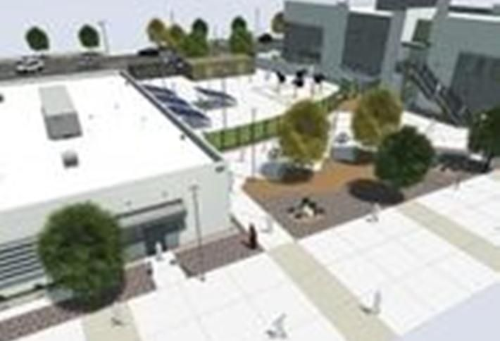 Plans Underway For $20M Construction Project at Long Beach City College
