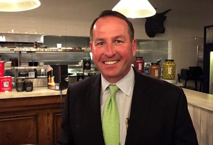 Murphy Development Group President John Murphy