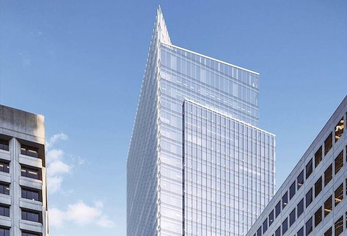 Behind The Deal: Reliance Buys 1166 W Pender Office Tower