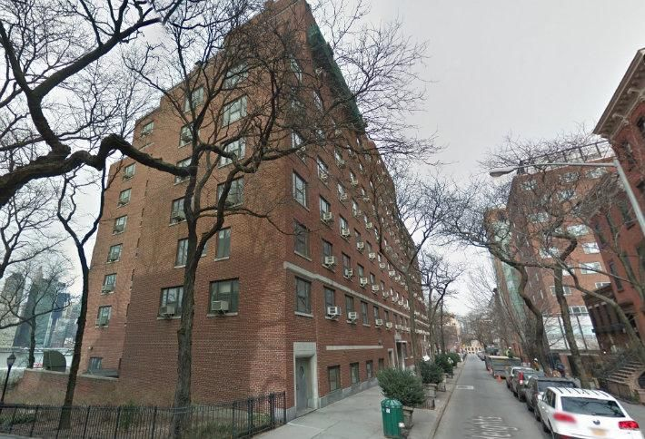 Virtu Financial's Vincent Viola Buys Jehovah's Witnesses' Dormitory In Brooklyn Heights