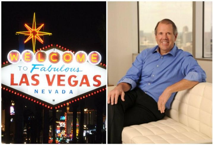 Camden Property Trust Flees Vegas With $630M Selloff