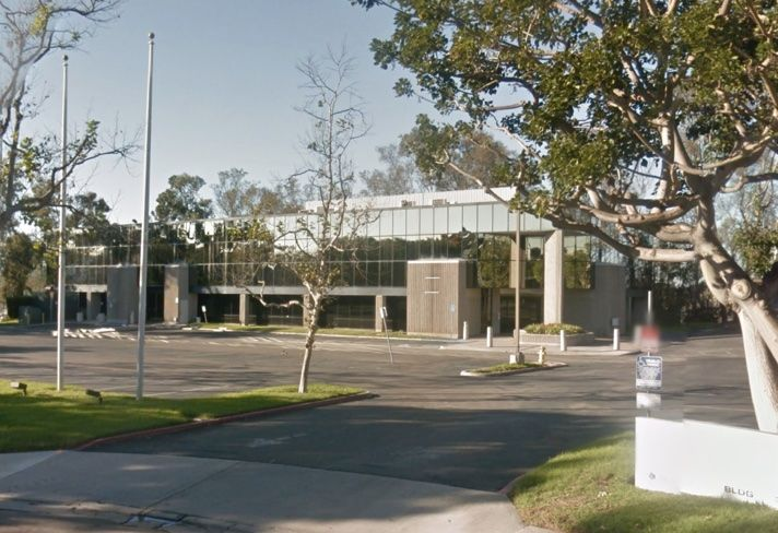 Daybreak Games LLC headquarters at 8928 Terman Court, San Diego.
