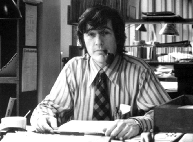 Architect And Urban Planning Pioneer Bing Sheldon Dies