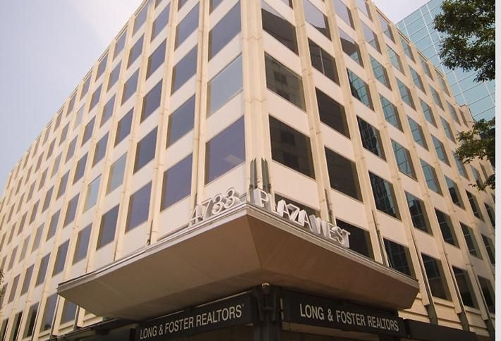 County Planners Recommend Approval Of JBG's Downtown Bethesda Office Project